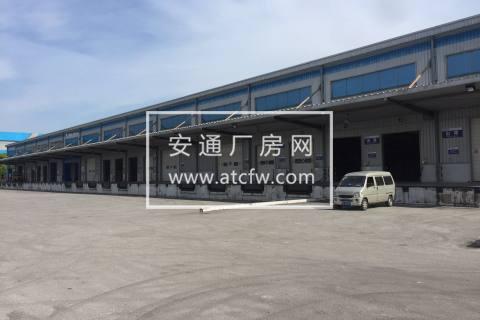 苏州吴中区50000方标准仓库出租