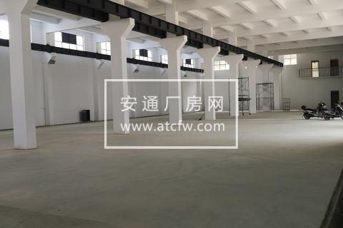 江阴华士1500方机械厂房招租