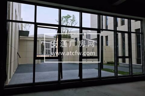 7.8米层高独栋厂房出售 两江新区 悦来会展旁
