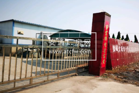 亭湖区1500方厂房出售