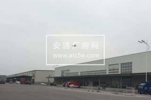 江宁禄口空港工业区50000方高标仓出租