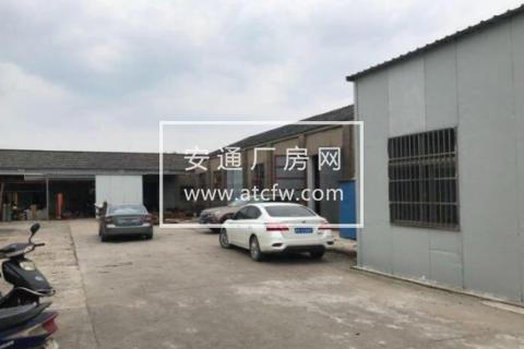 邗江区甘泉服务区旁2640方厂房出售