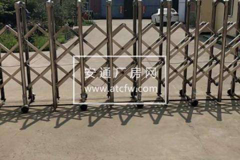 淮阴区武墩大桥西首3000方厂房出售