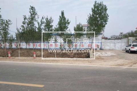 茌平县3300方厂房出售