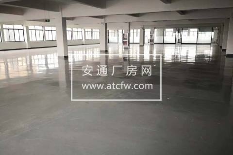 出租临平余杭经济开发区四楼3000方厂房 可分租