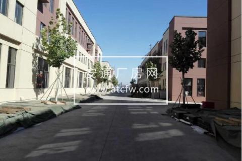 高新区建设北路刘家洼北行300米1200方厂房出售