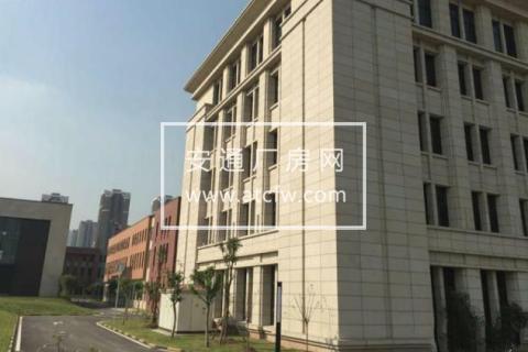 中原区1500方厂房出售