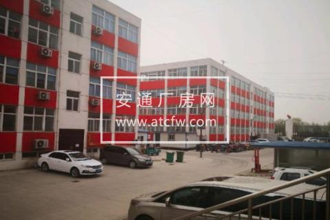 东昌府区开发区黄河路与庐山路交叉603方厂房出租