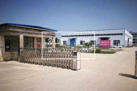 经济开发区珠海东路与鸿海路交叉口1400方厂房出租