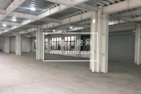 广陵扬州经纬旅游用品厂1100方厂房出租