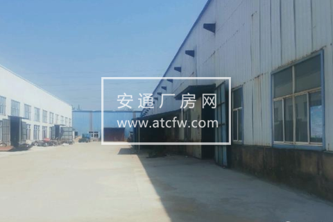 淮阴区工业园区松江路6000方厂房出租