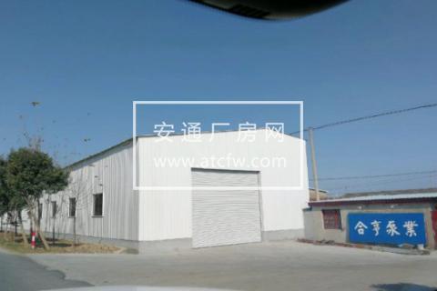 大丰区三龙镇1100方厂房出租