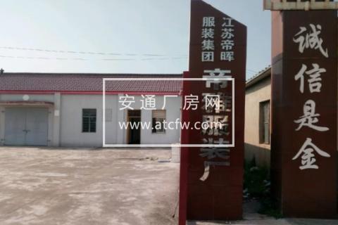 亭湖区青墩供销社区域内1100方厂房出租