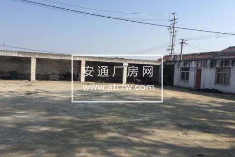 清浦区武黄路1500方厂房出租