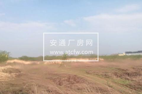 谯城区庄周路/槐花路(路口)10000方土地出租