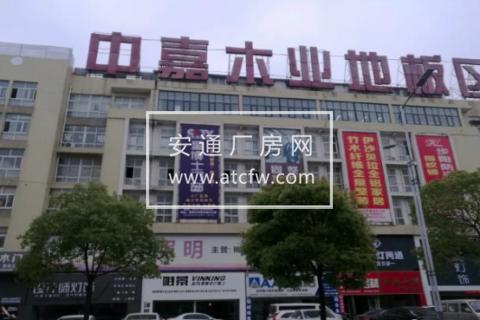 海陵区中嘉装饰城1049方仓库出售