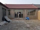 宝坻区潮白河畔北岸,北里自沽村1000方土地出售