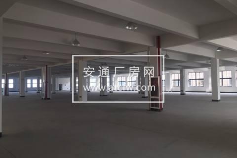 禹越杭州经济开发区6600方标准厂房招租