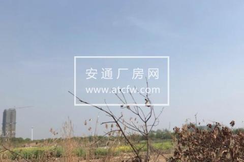 淮安区楚州70000方土地出售