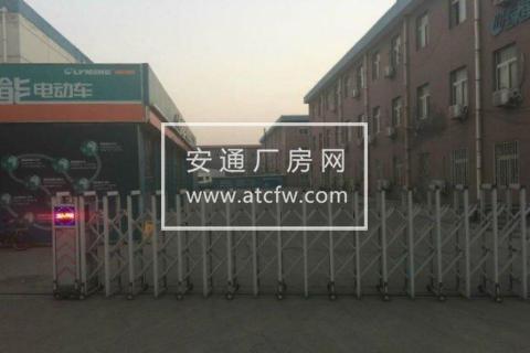 北辰区刘安庄工业园佳美道5号7000方仓库出租