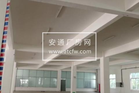 淮上工业园 双墩物流园附近750方仓库出租