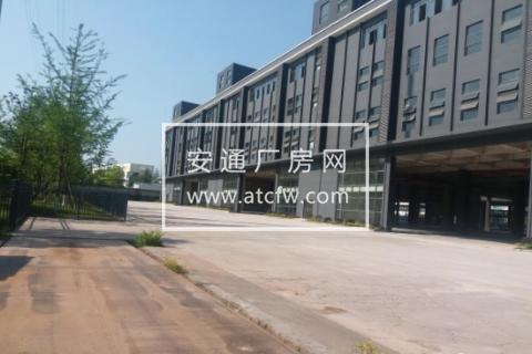 九龙坡华福大道北段78号33000方仓库出租