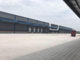 萧山江东大道与梅林大道交叉口75000方仓库出租