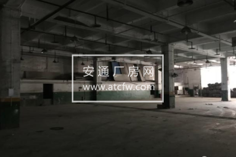 渝北新牌坊加油站后面960方仓库出租