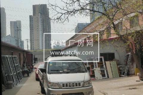 西青区天祥工业园对面600方仓库出租