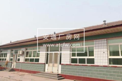 武清区东马房村南口600方仓库出租