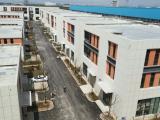 仪征经济开发区1500方厂房出售