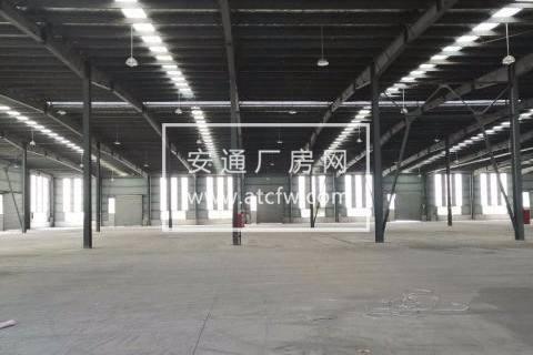 A江宁滨江9000方 高标准仓  价格优