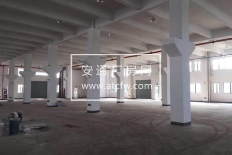 黄埭5700方 厂房出租(一层一租)