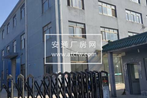 渭塘镇1833方 优质厂房出租