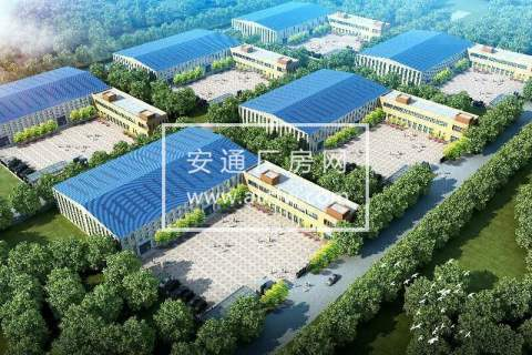 禹城嘉业产业园