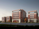 江宁区端拱路和福英路交汇处47200方厂房出售