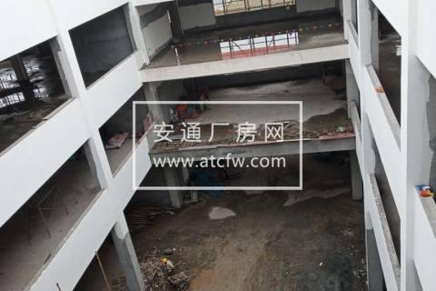 嘉兴南湖七星25000方厂房1000平起可分割火爆招商