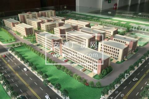 高新区建设北路刘家洼北行300米1100方厂房出售