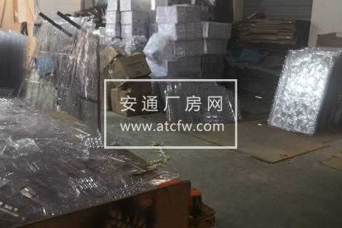 云龙工业区 1500方独门独院厂房出租