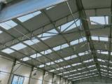 城区新世纪钢材市场院内1100方仓库出租