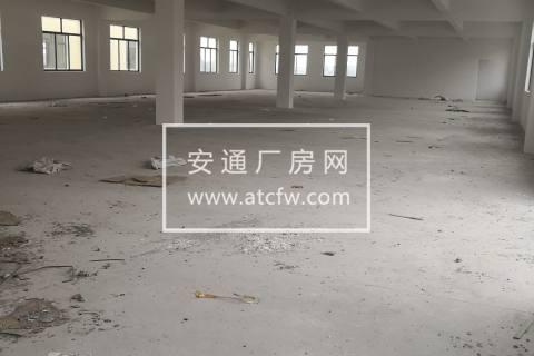 邱隘 2200方全新1-3楼厂房出租