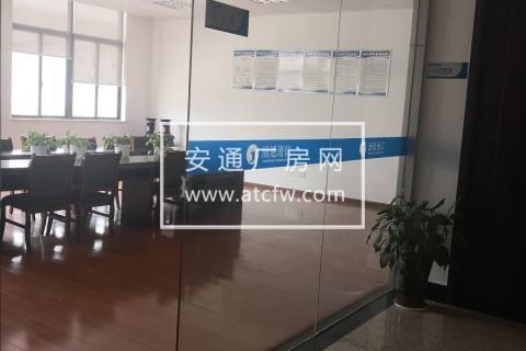 姜山 500方精装修新厂房出租