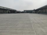 A雨花区板桥6500方高标准仓库出租 带月台可分租