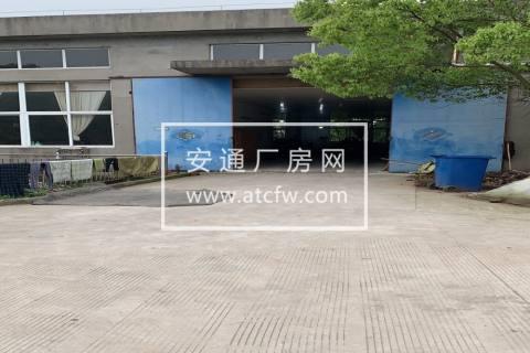 A江宁禄口彭福社区1200方 独门独院