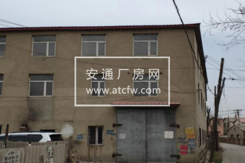 道外区东风镇1000方仓库出租