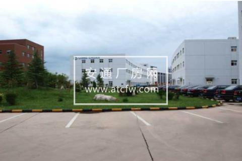 西青区中北工业园1200方厂房出租