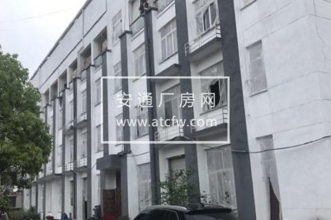 永康西城工业区1520方厂房出租