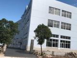 玉环普青工业区6000方厂房出租