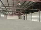 东丽区北于堡工业区1200方厂房出租