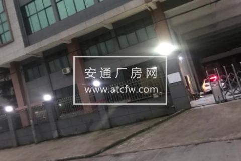 武义王山头工业区8800方厂房出租